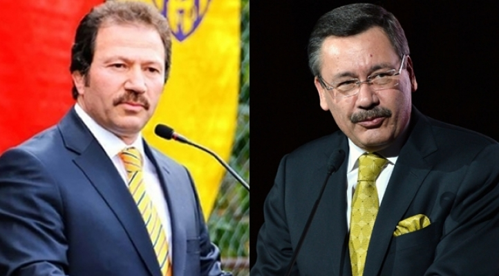 Gökçek ve Ankaragücü Restleşmesi!