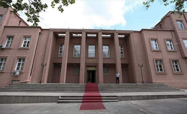 Yargıtaydan Yazıcıoğlu soruşturmasıyla ilgili karar