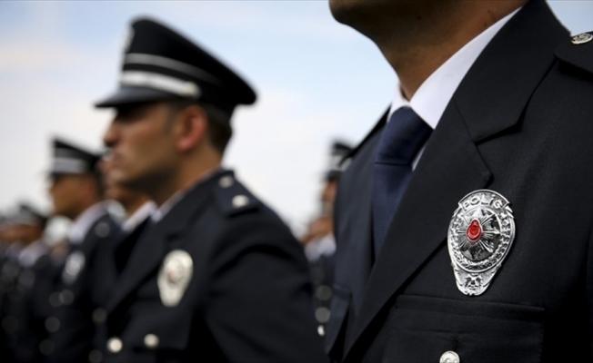 2 bin 500 polis memuru adayı alınacak