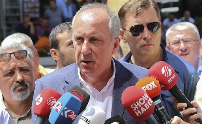 CHP'de parti içi muhalefet toplantı yapıyor