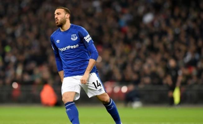 Everton ilk maçında berabere kaldı