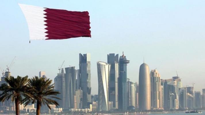 Katar'dan Türkiye'ye Destek Açıklaması