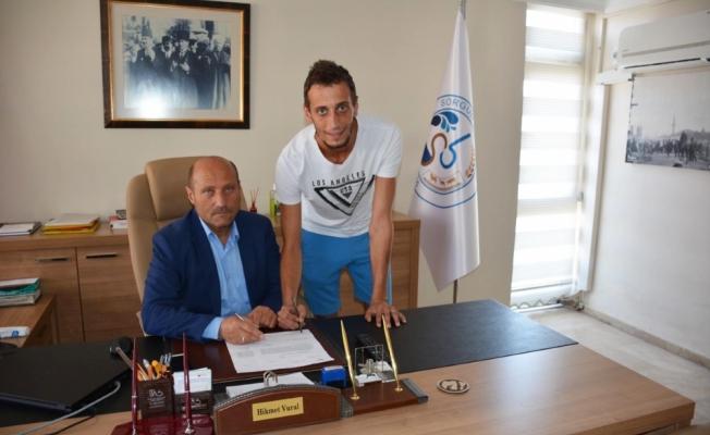Sorgun Belediyespor'da transfer çalışmaları