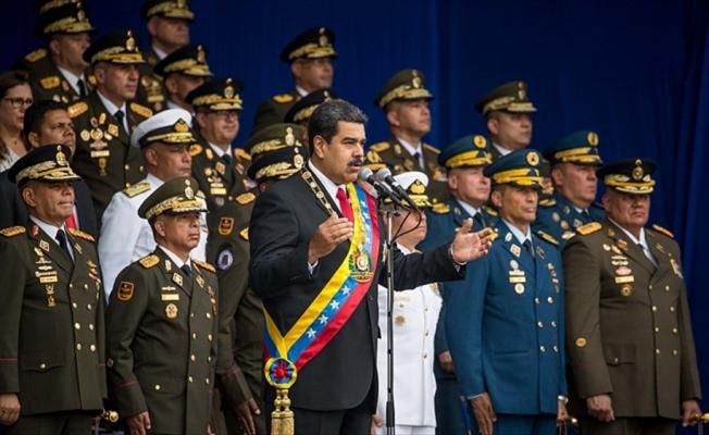Venezuela Devlet Başkanı Maduro'dan suikast girişimi soruşturmasında FBI açıklaması