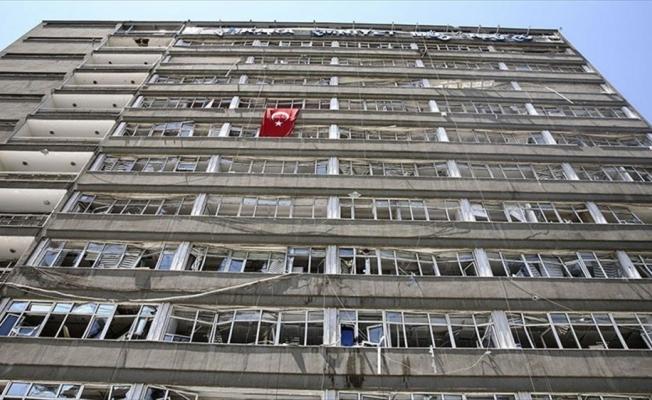 Başkentte 110 muvazzaf askere FETÖ'den gözaltı kararı