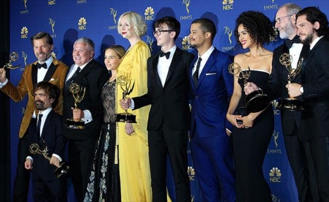 70. Emmy Ödülleri sahiplerini buldu