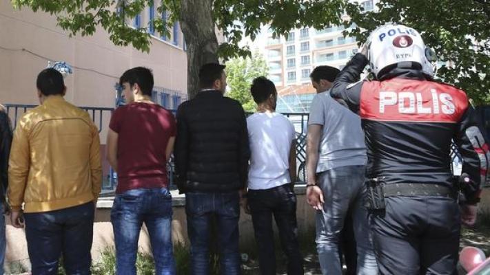 Ankara'da okullar için sıkı denetim