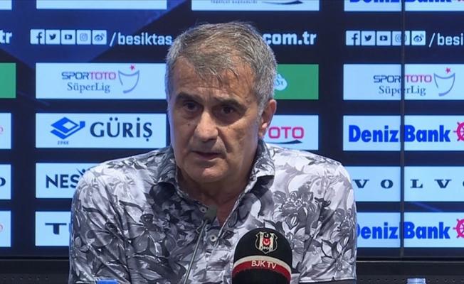 Beşiktaş Beşiktaş Teknik Direktörü Güneş: VAR'ın hiçbir yararı olduğunu düşünmüyorum