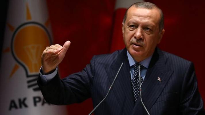 Cumhurbaşkanı Erdoğan'dan sert uyarı! 'Bedeli ödetilecek!'