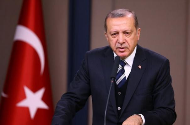 Cumhurbaşkanı Erdoğan: Suriye'nin en büyük sorunu Fırat'ın doğusunda büyüyen terör bataklığı