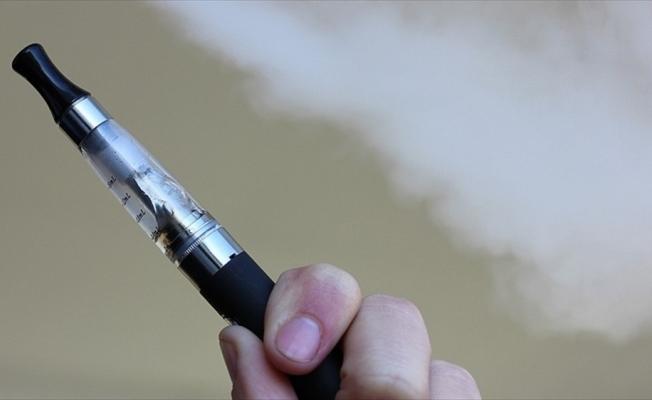DSÖ'den 'elektronik sigara' uyarısı