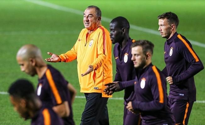 Galatasaray Teknik Direktörü Terim: Galatasaray nasıl oynaması gerekiyorsa öyle oynamayı deneyecek