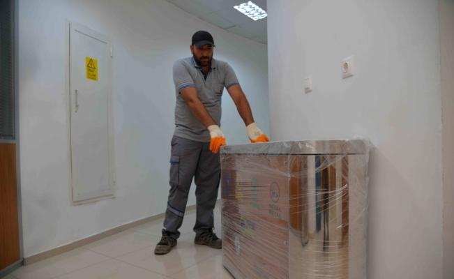 Kahramankazan'da Sıfır Atık Projesi