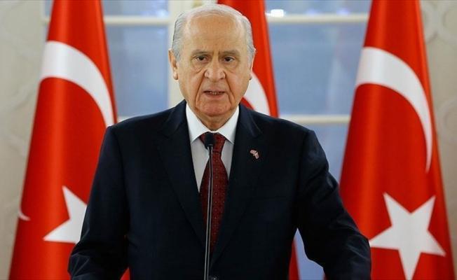 MHP Genel Başkanı Bahçeli: Kerbela esarete karşı özgürlüğün sancağıdır