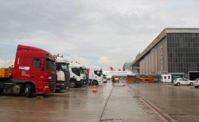 TEKNOFEST İstanbul hazırlıkları sürüyor
