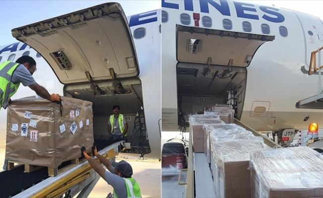 Türk böğürtleni Turkish Cargo ile dünyaya açılıyor