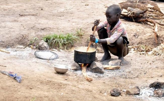 Açlık çekenlerin sayısı her geçen gün artıyor