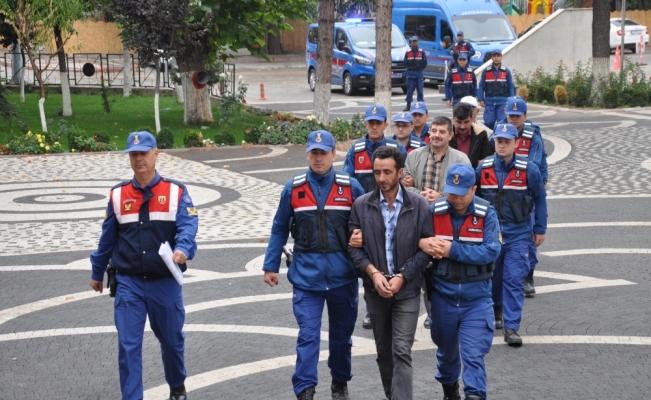 Akşehir'de Huzur ve Güven Uygulaması