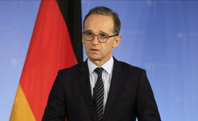 Almanya'dan 'Kaşıkçı' açıklaması