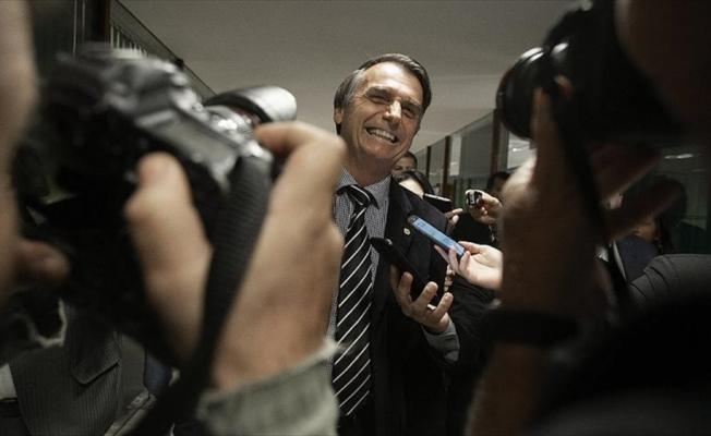 Brezilya'da devlet başkanı seçimi ilk tur sonucu belli oldu