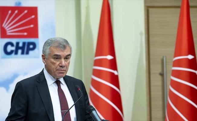 CHP'den 'Cemal Kaşıkçı' açıklaması