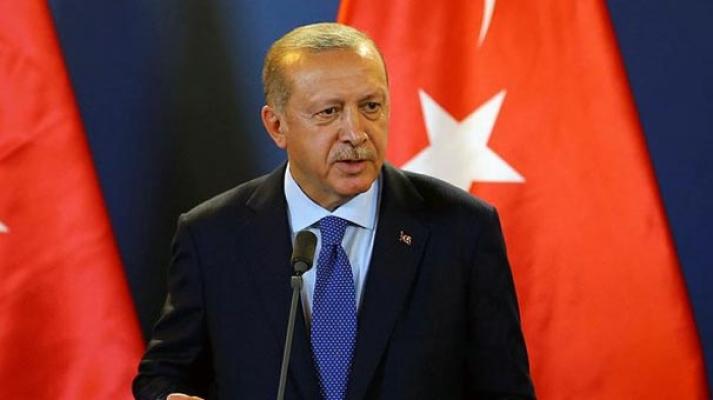 Cumhurbaşkanı Erdoğan onayladı!