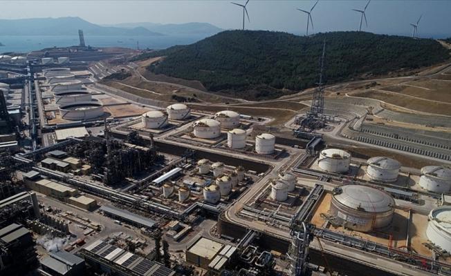 Dev yatırım 'Star Rafinerisi' yarın açılıyor