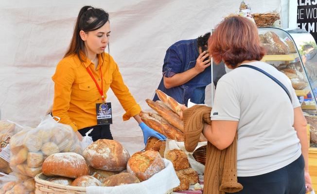 Dünya Ekmeklerinin Yolu Başkent'ten Geçti!