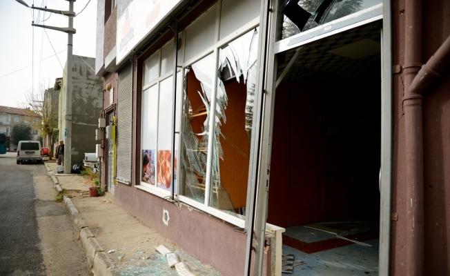 Eskişehir'de ocaktan sızan gaz patladı: 1 yaralı