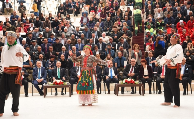 Hacı Bektaş Veli'yi Anma Törenleri ve Kültür Sanat Etkinlikleri