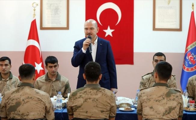 İçişleri Bakanı Soylu: PKK terör örgütü tarihinin en ağır sonuçlarıyla karşı karşıya