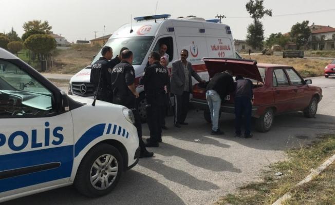 Karaman'da adliye çıkışı kavga: 5 yaralı