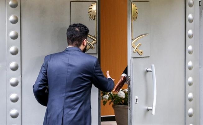 Kaşıkçı olayında Suudi Arabistan'ın çelişkileri
