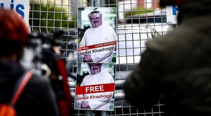 Suudi Arabistan: Kaşıkçı, konsoloslukta çıkan arbedede öldü