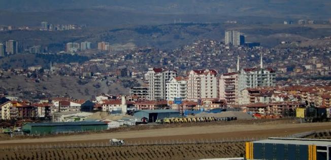 AK Parti Elmadağ İçin Mete Mercimek Diyecek