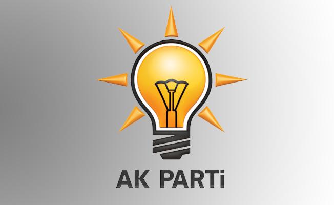 AK Parti İl Yönetimi Görevden Alındı!