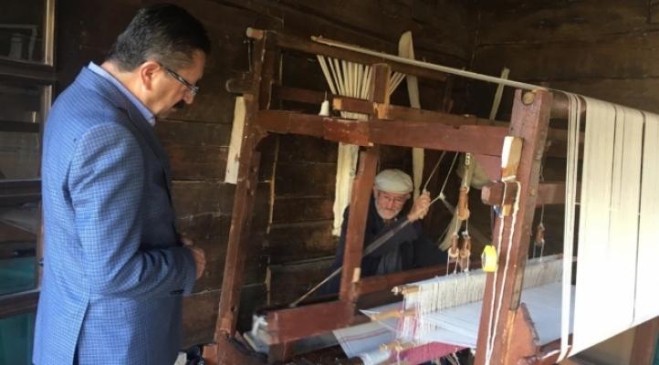 Altındağ Belediye Başkanı Veysel Tiryaki'nin Acı Günü