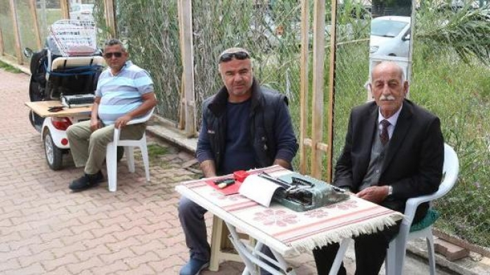 Ankara'da Arzuhalciler Hakkında Suç Duyurusu