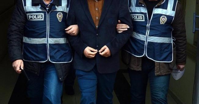 Ankara'da suç örgütü üyesi 5 kişi tutuklandı