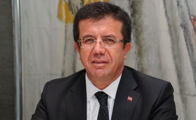 ''Biz İzmir'i almayacağız, İzmir'e kendimizi vereceğiz''