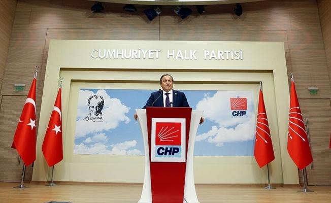 CHP Çankaya'da Alper Taşdelen Diyecek