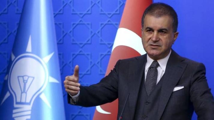 Diyanet İşleri Başkanı'nın Mısıroğlu ziyareti ile ilgili AK Parti'den flaş açıklama