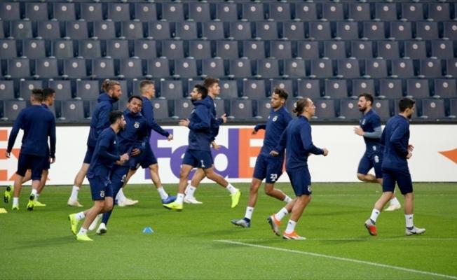 Fenerbahçe'nin rakibi Alanyaspor
