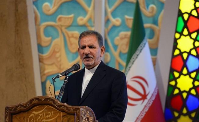 İran'dan Kaşıkçı cinayetiyle ilgili yeni iddia