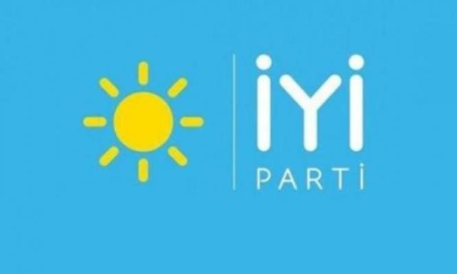 İYİ Parti, İstanbul Büyükşehir Belediye Başkanlığı için Ümit Özdağ'ı aday gösterdi.