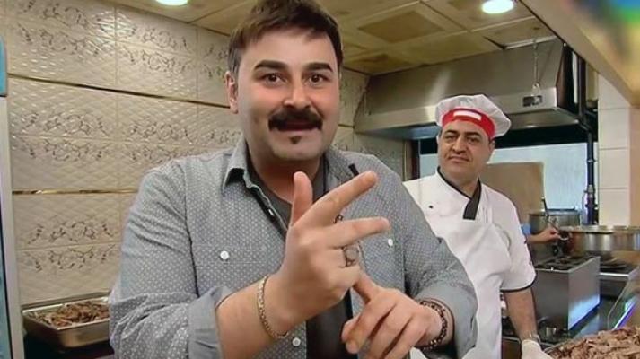 """""""Maceracı"""" Gözaltına Alındı!"""