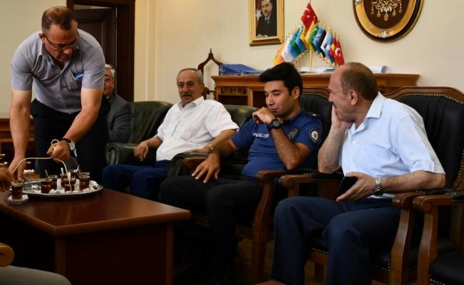 MHP Kulu İlçe Başkanı vefat etti