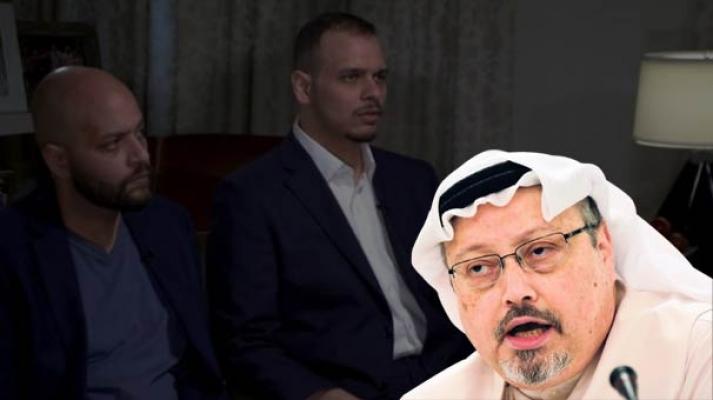 """""""Suudi Kraliyeti"""" Kaşıkçı'nın Ailesine ve Nişanlısına Kan Parası Ödeyecek!"""