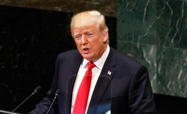 Trump'tan yasa dışı giriş yapanların iltica başvurularına ret kararı
