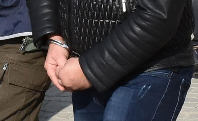 Tunceli'de terör operasyonu: 11 gözaltı